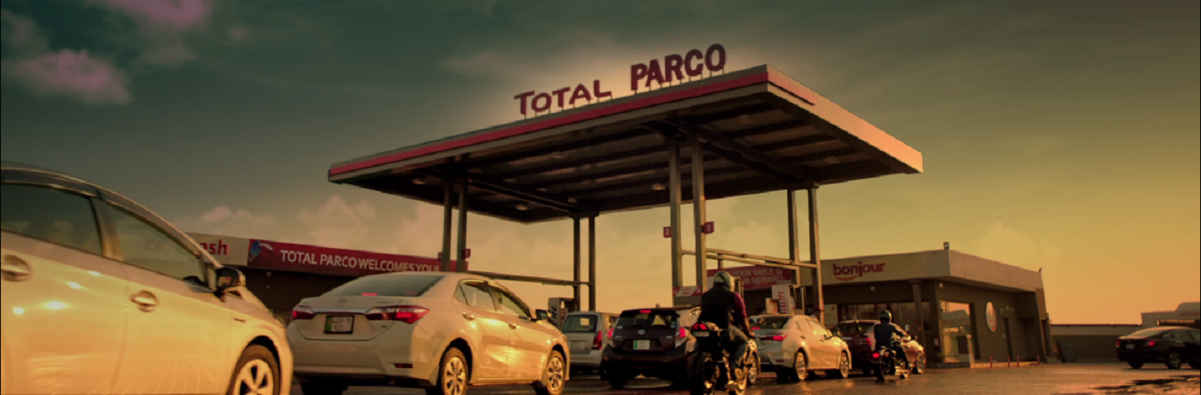 Become a Dealer! | Total Group - PARCO