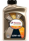Total HI-PERF 20w50 Engine Oil