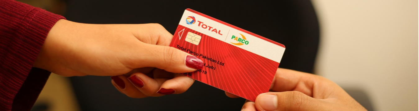 Total Card Cover