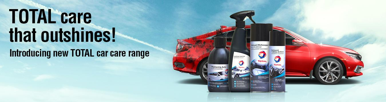 Car Care Cover